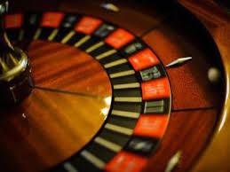 jeu de casino roulette