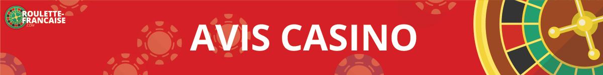 banner avis casino
