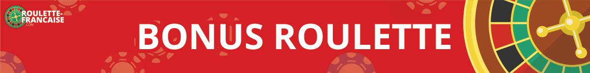 banner roulette bonus info