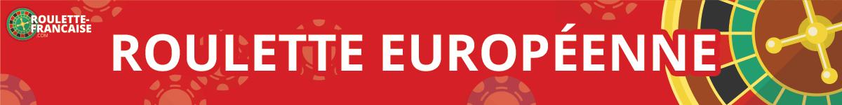 roulette europeenne banner