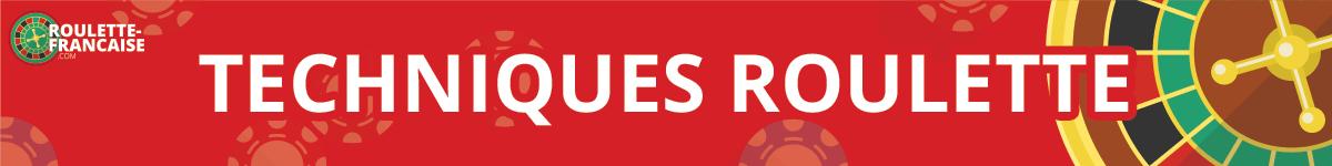 techniques roulette banner